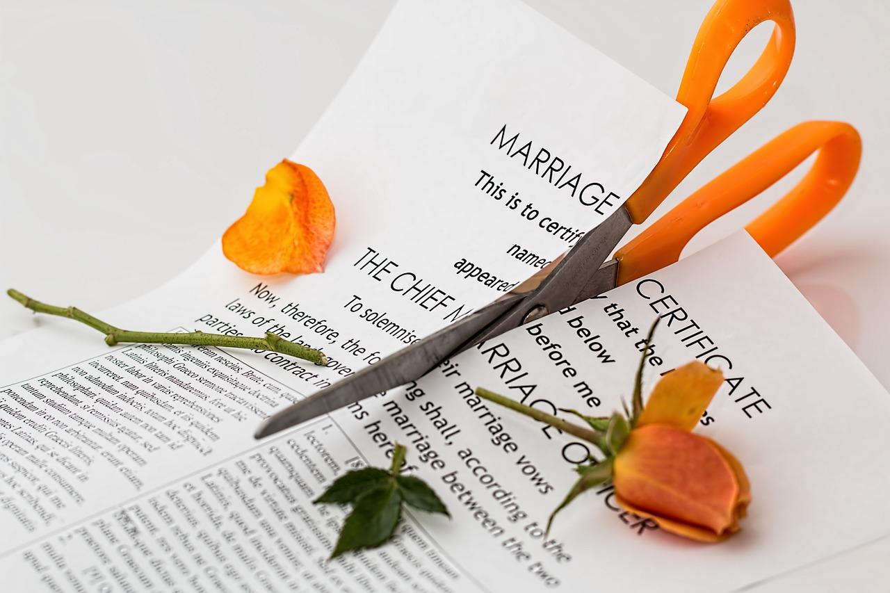 Il divorzio breve. Perché ti sei sposato?