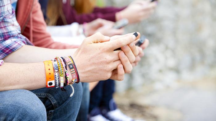 Dipendenza da smartphone. Il guinzaglio telematico