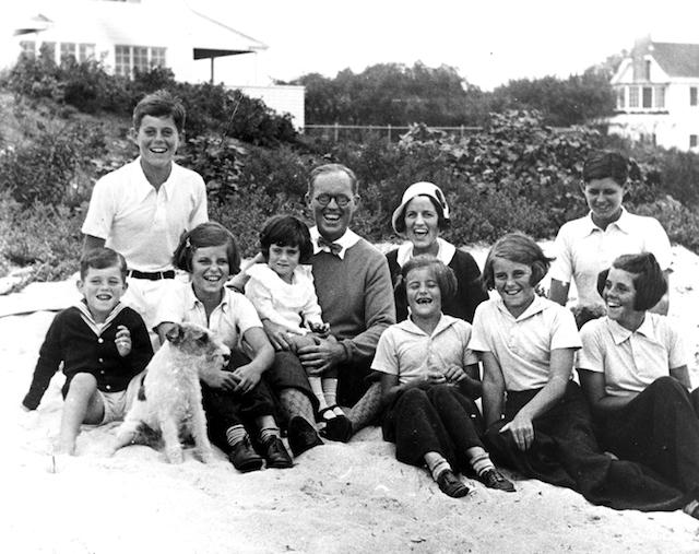 Famiglia Kennedy. Quando le date ci parlano del nostro destino