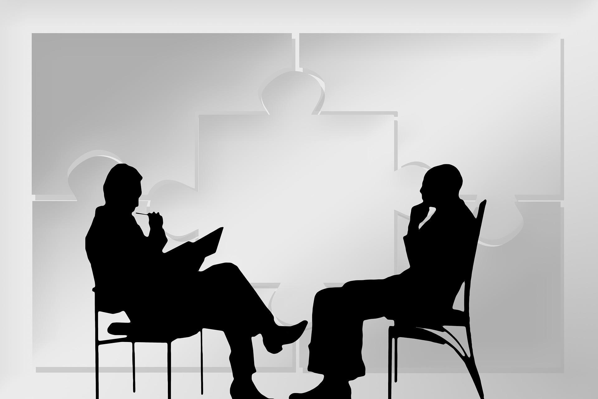 E se fosse il terapeuta a diventare dipendente del cliente?