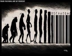 Il consumismo della personalità